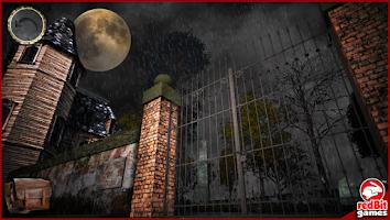 Screenshot of Haunted Manor 2 - The Horror…
