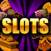 App Slots Winners Fun Fiesta version 2015 APK