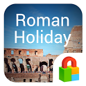 RomanHoliday DodolLocker Theme icon