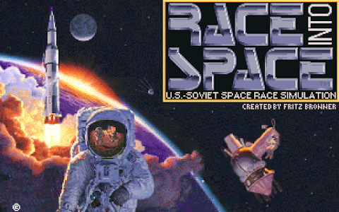 Race Into Space Pro v1.0c