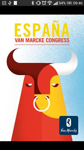Van Marcke 2014