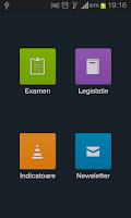 Screenshot of Chestionare Auto - Lite