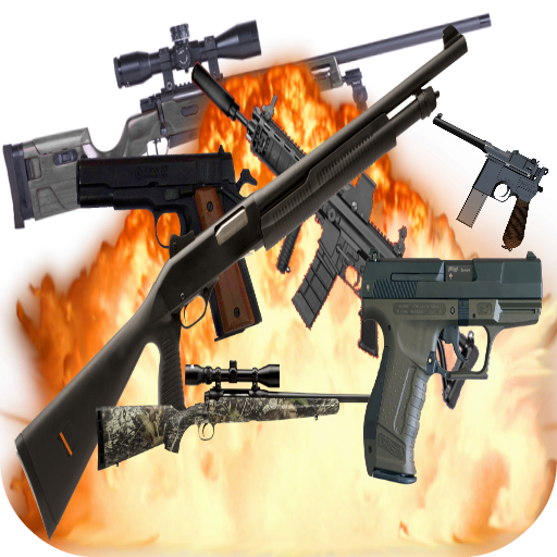 娛樂App|銃の音 LOGO-3C達人阿輝的APP