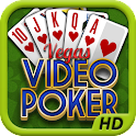 Vegas Video Poker HD icon
