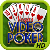 Vegas Video Poker HD