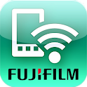 FUJIFILM Photo Receiver logo