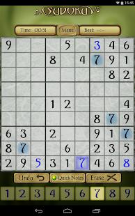 Sudoku Free 17