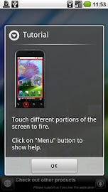 Live Fireworks Screenshot 2