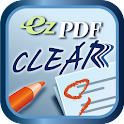 ezPDF CLEAR 4 Flipped Learning icon