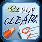ezPDF CLEAR 4 Flipped Learning icon
