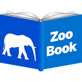 Growing! Zoo Book!