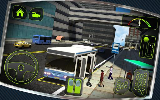 Bus Driver 2019 3.0 Cheat screenshots 5