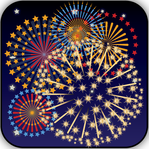 Funny Fireworks (Remove Ads) Android APK Download Free By AppQuiz