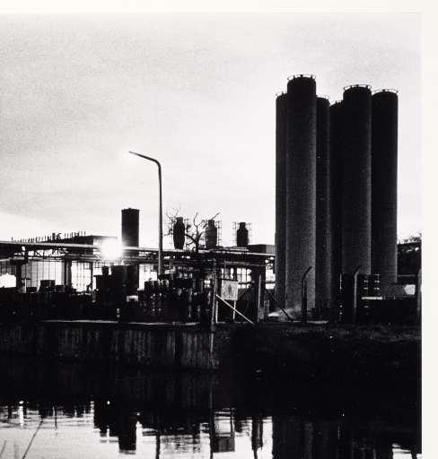 Fabriek Eddy Enka Fabriek Eddy Posthuma de