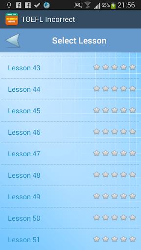 Learn TOEFL Conversation FREE
