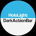 Holo Light II - Theme Chooser icon