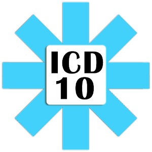 ICD 10 Professional 醫療 App LOGO-硬是要APP
