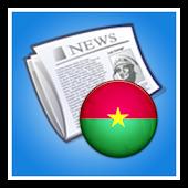 Burkina Actualités