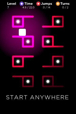 Neon Zone screenshot #1