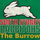 The Burrow Songs - Rabbitohs