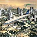 Flight Simulator: City Plane icon