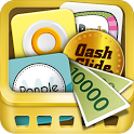 App collection to make money icon