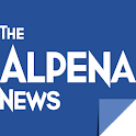 Alpena News icon