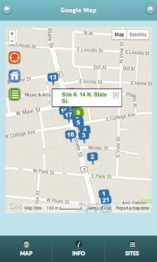 【免費旅遊App】Westerville History Center-APP點子