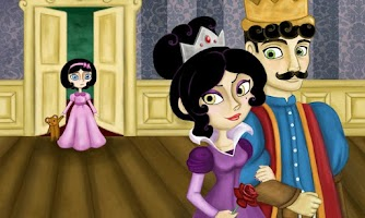 Screenshot of Branca de Neve e os Sete Anões