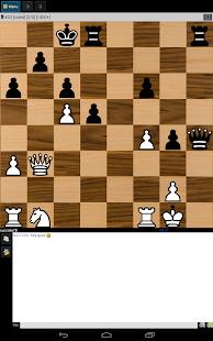 Chess online (free)- screenshot thumbnail
