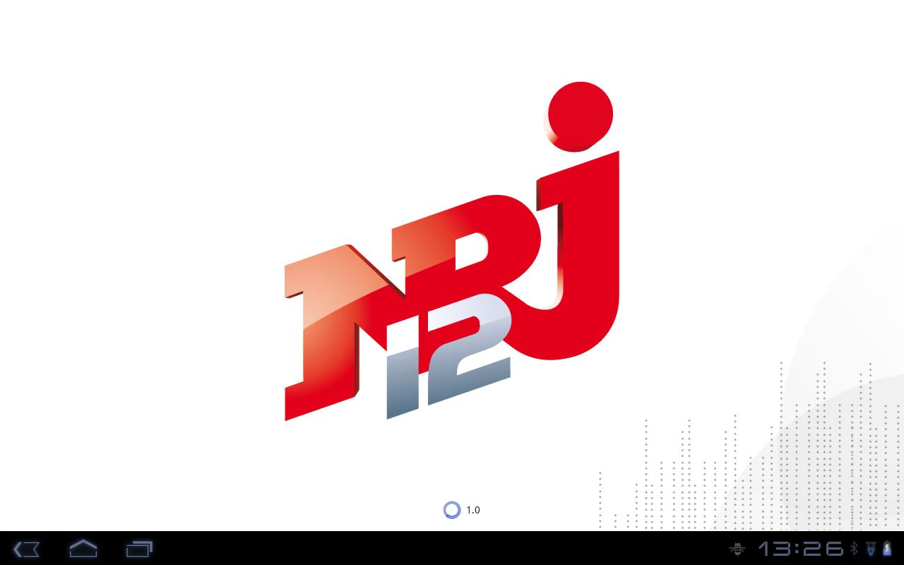NRJ 12 Tablette - Android Apps on Google Play