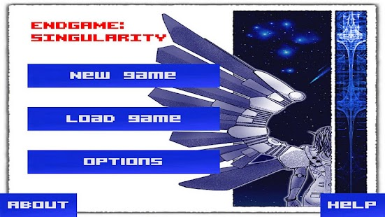 Endgame: Singularity II- screenshot thumbnail