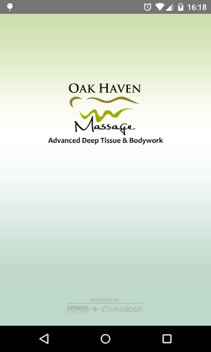 Oak Haven Massage Bodywork