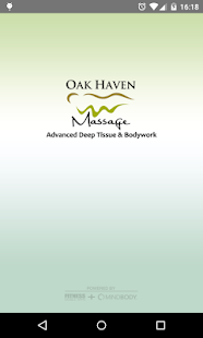 Oak Haven Massage & Bodywork- screenshot thumbnail