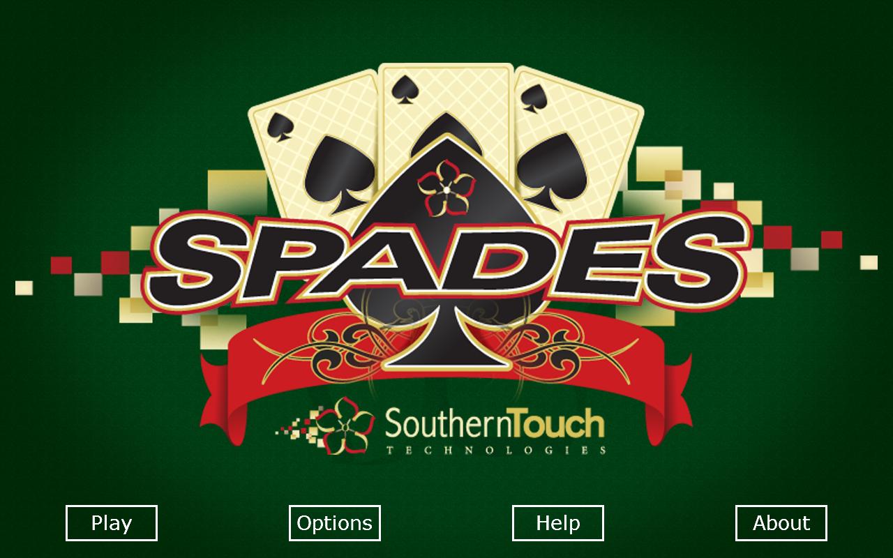 free spades card game