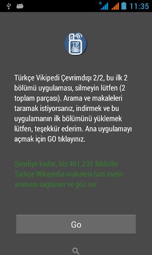 Türkçe Vikipedi Çevrimdışı 2 2