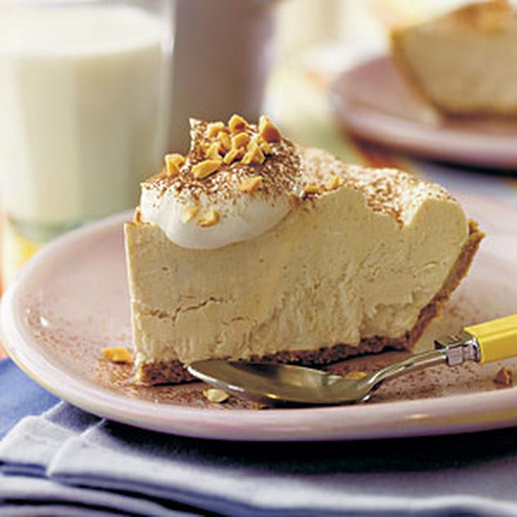 Trish'S Peanut Butter Pie Recipe