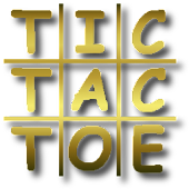 2 Player Tic Tac Toe