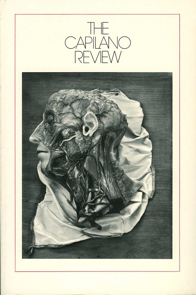The Capilano Review - Series 1, No. 50