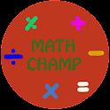 Math Champ icon