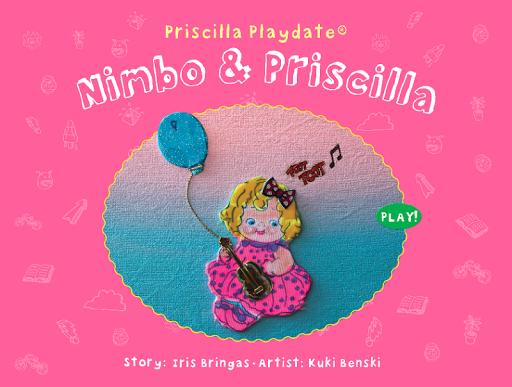 Nimbo Priscilla English