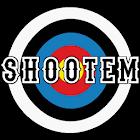 Shoot em icon