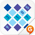 NUMBER PLACE by Hangame icon