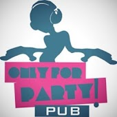 Only For Party Pub