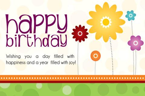 Birthday Card Android Apps on Google Play – Birthday Card with Picture
