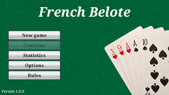play french belote online