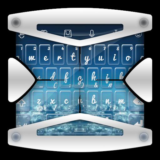 外星球 TouchPal LOGO-APP點子