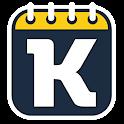 KweekWeek - Discover Events icon
