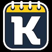 KweekWeek - Discover Events