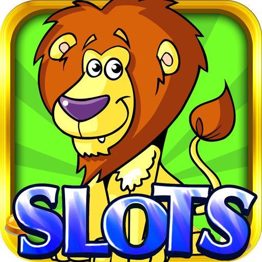 动物园动物老虎机 博奕 App LOGO-硬是要APP